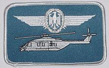 Écusson patch namemsschild nh90 militaire Aéronef dirigeants pilote... a3466