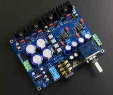 A1 Headphone Amplifier Kit Gehäuse Verstärker Modul basierend auf Beyerdynamic