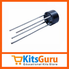 10 Pcs W08 Bridge Rectifier IC 4 pin 1.5A KG277