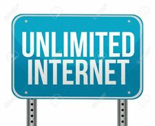 Unlimited Internet AT&T