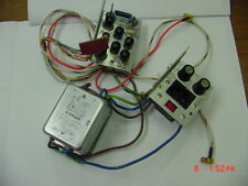 HP08662-60281Circuit Board,9135-0084 Radio Frequency Interfere Filter Assembly