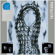 Propaganda - A Secret Wish - New CD Mediabook