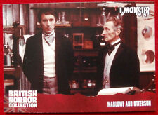 BRITISH HORROR - Card #81 - I, Monster - MARLOWE AND UTTERSON