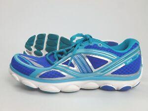 Brooks #25615 PureFlow 3 Laufschuhe Laufen Joggen Schuhe Damen Gr. 38 Türkis