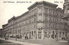 Vor 1914