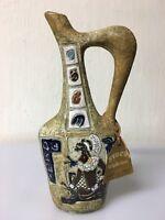 STOCK TRIPLE SEC 75 CL 40% VOL Ceramica Artistica Vintage