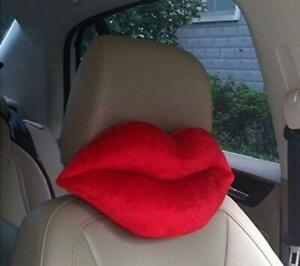 Office Home Car Head & Neck   Rest Cushion  Headrest  Creative  Pillow