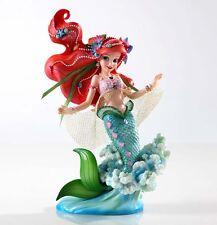 Disney Showcase Ariel Couture de Force Princess Mermaid 4037524 Enesco New