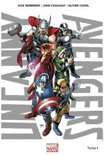 Marvel Now  Uncanny Avengers 1 Panini