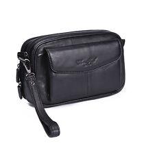 Fashion New Men's Business Clutch Wrist Bag Luxury Hand Bag Tote Bag Wallet