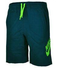 Pantaloncini blu Nike per bambini dai 2 ai 16 anni