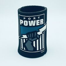 Port Adelaide Power The Inaugural AFL season 1997 Stubby Holder VINTAGE