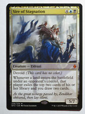 Sire of Stagnation Battle for Zendikar     Mtg Magic (Mint-Nm) EX
