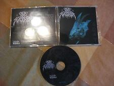 NUNSLAUGHTER Goat CD 2003 Revenge Prod, LTD 1000 Copies OOP/Rare, ExEx! Slayer