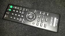 Telecomando ORIGINALE SONY Confezionato RMT-D187P  *NUOVO* per DVD SONY