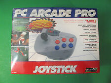 PC Arcade Pro Inter Act Multi Media Products Joystick SV-247. Recoton Corp 1996
