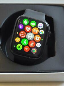 Smart Watch Series 6 44mm IOS Android Original Watch 6  iPhone Samsung LG Apple