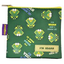AllerMates im Vegano Snack bolsa de gran