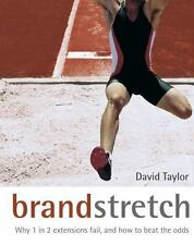 Brand Stretch: Why 1 in 2 extensions fail, and how to beat the odds: A-ExLibrary