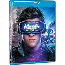Ready Player One  [Blu-Ray Nuovo]