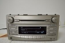 TOYOTA Camry JBL Radio Stereo 6 Disc Changer MP3 CD Player 11847 A19#027