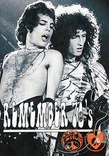 Remember 70's Vol. 2 Music Videos DVD 30 Legendary Rock Songs + Free DVD Video