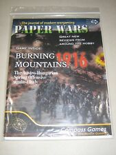 Burning Mountains 1916: The Austro-Hungarian Spring Offensive (New)