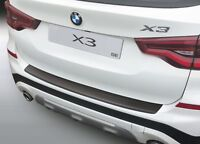 Voll Ladekantenschutz BMW X3 G01 SE PASSGENAU & Abkantung RGM ab BJ.10.2017>