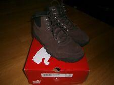 Puma Sasquash  Boot Stiefel Sneaker | 304053 02| UK 11 EU 46 | NEU