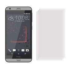 2 X Nuovo Anteriore Chiaro Display LCD Schermo Protettore Pellicola Lamina Per HTC Desire 530