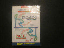 VocabuLearn: VocabuLearn Tagalog : Individual Levels Level 1 by Inc. Staff Pento