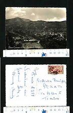 FORNO CANAVESE (TO) M. 576 - PANORAMA E DINTORNI - ANNO 1951 BEN TENUTA - 29228