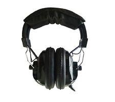 Treasure Wise Headphones - Angled Jack - 90°