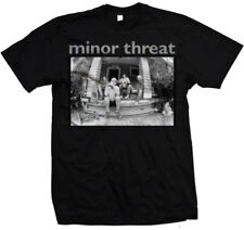 MINOR THREAT - Salad Days:T-shirt:NEW - SMALL ONLY