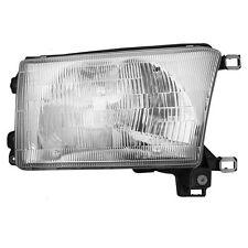 FLEETWOOD BOUNDER DIESEL 2001 2002 LEFT DRIVER HEADLIGHT HEAD LAMP LIGHT RV