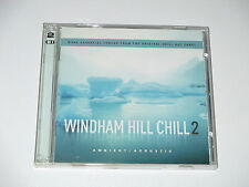 2 CD/WINDHAM HILL CHILL 2/AMBIENT ACOUSTIC/82876-57668-2