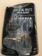 Crystal White Xenon Bulb 881 27watts