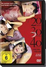 20 30 40: Liebe hin - Liebe her (NEU/OVP/Inkl.Versand)  romantische Komödie aus