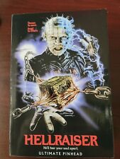 NECA Hellraiser Ultimate Series Pinhead 7 inch Action Figure - 33103