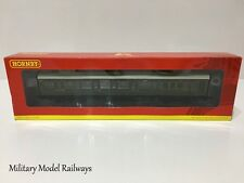 Hornby R4318A OO Gauge SR Maunsell Brake Composite Coach '6571'