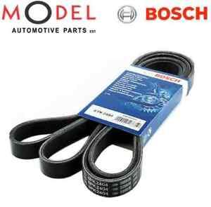 BOSCH Engine V-Belt 1987948393 / 0039937296 / 6PK2397 / 6PK2398 / 6PK2404