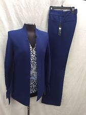 TAHARI BY ARTHUR LEVINE  SUIT/TANK INCLUDED/SIZE 18/LINED/RETAIL$280/INSEAM 32