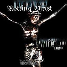 Rotting Christ - Khronos [New CD]