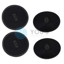 4 x bmw 3er (e90) (e91) (e93) (e92) elemento de velcro tapices velcro atornillados