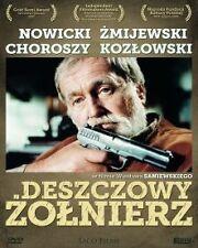 Deszczowy żołnierz - DVD - POLISH RELEASE
