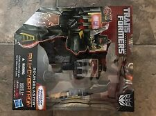 transformers fall of cybertron FOC Soundblaster Generations Voyager New Sealed