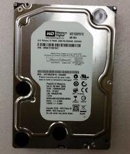 """Western Digital WD1002FBYS-02A6B0 1.0TB 7200RPM 3.5"""" SATA Hard Drive WD1002FBYS"""
