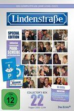 Lindenstraße - Staffel 22 - Special Edition (2013)