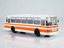Scale model bus 1:43, ЛАЗ-699Р