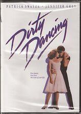Dirty Dancing DVD Movie Film Patrick Swayze Jennifer Grey BRAND NEW